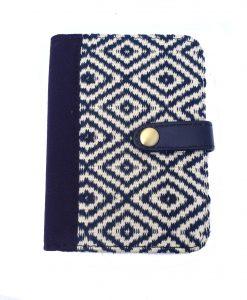 handmade passport case bella aborigen